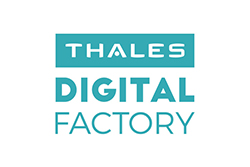 Talk about Zero Waste and sustainability at  Thales Digital Factory