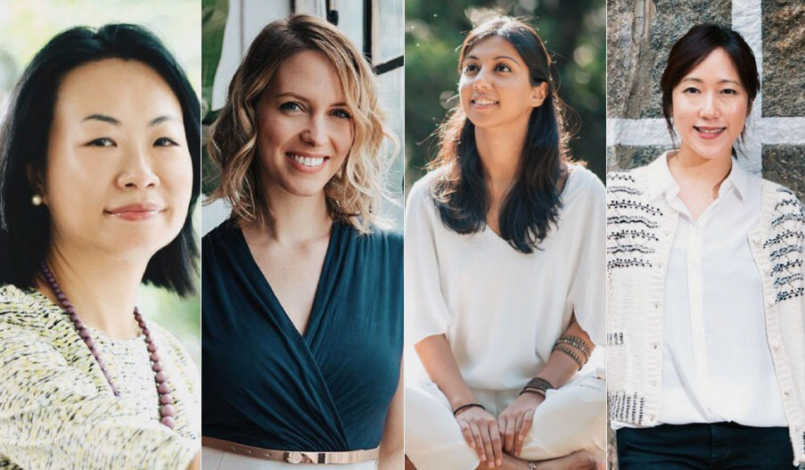 International Women's Day: 10 Women Who Are Shaping Hong Kong For The Better