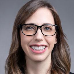 Stacey Wolpert, KPMG